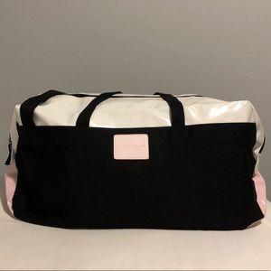 Victoria Secret Duffle/ Weekender Bag